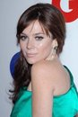 Anna Friel Royalty Free Stock Photography