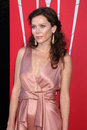 Anna Friel  Royalty Free Stock Images