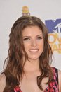 Anna Kendrick Royalty Free Stock Photos