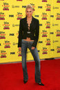 Anna kournikova at the teen choice awards universal studios universal city ca Stock Photography