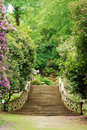 Anne Boleyn garden hever castle england Royalty Free Stock Photo