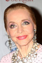Anne Jeffreys Royalty Free Stock Image