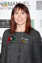 Annie duke arriving at the nd annual ante up for africa poker tournament san manuel indian bingo casino highland ca october Royalty Free Stock Photo