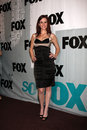 Annie wersching arriving at the fox tv tca party at my place in los angeles ca on january Stock Photography