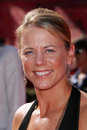 Annika sorenstam th annual espy awards arrivals kodak theatre hollywood ca Stock Images