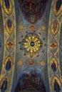 Annunciation Cathedral in Kazan, Kremlin Royalty Free Stock Photo