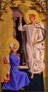 Annunciation (mural)