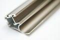 Anodized aluminum profile. Aluminum Extrusions,Extruded Aluminum Profiles,