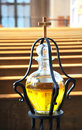 Anointing Oil Royalty Free Stock Photography