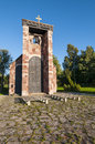 Ansgar Chapel Bjorko Sweden