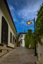 Antalya,Turkey Royalty Free Stock Photo