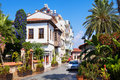 Antalya, Turkey Royalty Free Stock Photo