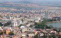 Antananarivo Royalty Free Stock Photos