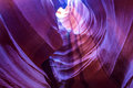 Antelope Canyon Royalty Free Stock Photography