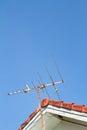 Antena Royalty Free Stock Photo