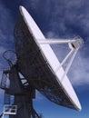 Antenne - Radioteleskop 2 der sehr großen Reihe Stockfotos