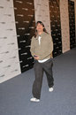 Anthony kiedis at the nintendo ds pre launch party at the day after hollywood ca Stock Photo