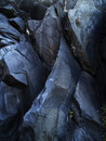 Anthracite Royalty Free Stock Photo
