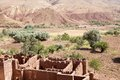Anti-Atlas Mountains landscape Stock Image