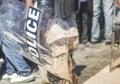 Anti-riot Police Shields
