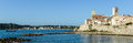 Antibes France Royalty Free Stock Photo