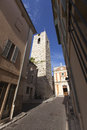 Antibes Royalty Free Stock Photo