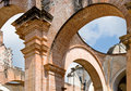 Antigua Cathedral Royalty Free Stock Images