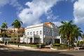Antiguo casino san juan historic building de puerto rico in in beaux arts architecture Stock Photos