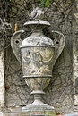 Antique amphora Royalty Free Stock Photo