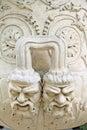 Antique Amphora.