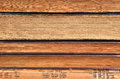 Antique book stack Royalty Free Stock Photo