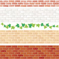 Antique brick Royalty Free Stock Image