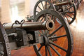 Antique cannon Royalty Free Stock Image