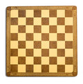 Antique Checkerboard Background Royalty Free Stock Photo