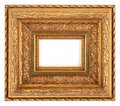 Antique Frame-23 Royalty Free Stock Photo