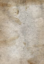Antique grunge parchment paper texture background Stock Photography
