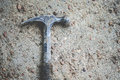 Antique Hammer Royalty Free Stock Photo