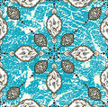 Antique ottoman grungy wallpaper design Royalty Free Stock Photo