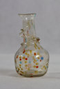 Antique perfume bottle - Italy Royalty Free Stock Photo