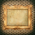 Antique Picture Frame Over Age...