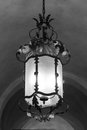 Antique street lamps Royalty Free Stock Photo