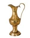 Antique vase Royalty Free Stock Photo