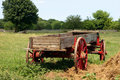 Antique Wagon Stock Photos