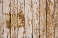 Antique wooden door texture and background Royalty Free Stock Photography