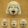 Antiquity Royalty Free Stock Photo