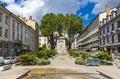 Antoine Gailleton Monument In ...