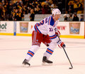 Anton Stralman New York Rangers Stock Photo