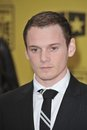 Anton Yelchin Stock Photo