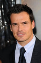 Antonio Sabato Jr.,Antonio Sabato, Jr.,The Clash Stock Images