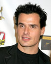 Antonio sabato jr girlfriend golden boomerang awards presented tv soap australian soap opera magazine four seasons hotel los Stock Images